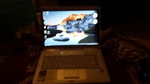 Compaq laptop with charger and other accessories for Sale in Montgomery Village, MD