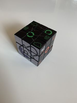 Rubik's Cube for Sale in Foster City, CA