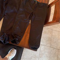 Women's/teen Softball Pants for Sale in Waco,  TX