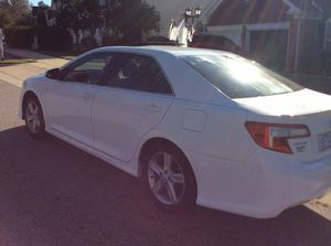 2012 Toyota Camry SE good for Sale in Waco, TX