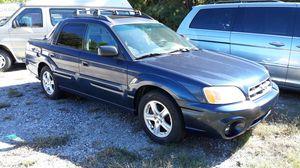 2003 Subaru Baja for Sale in Gainesville, GA