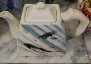 Ceramic Tea pot for Sale in Annandale, VA