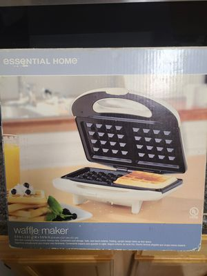 Waffle iron for Sale in Harrisburg, PA