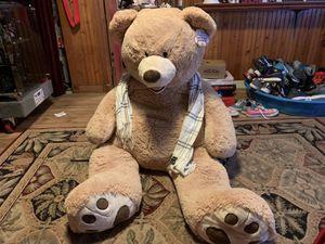New Huge teddy Bear for Sale in Stockton, CA