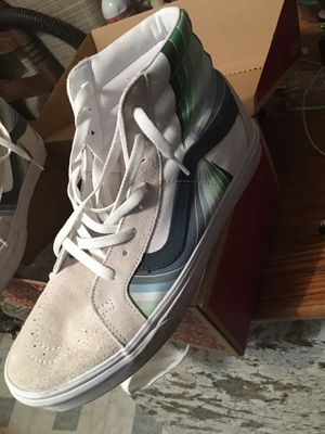 Rare Vans size 11 for Sale in Richmond, VA