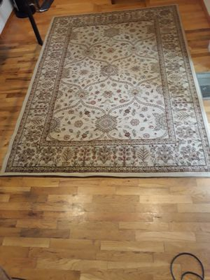 VERY NICE RUG FOR SALE for Sale in Bellevue, WA