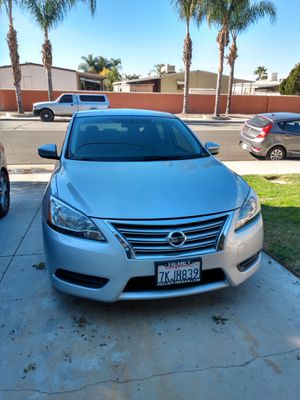 2015 Nissan Sentra for Sale in Hemet, CA
