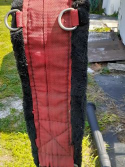Horse Girth Fleece for Sale in Summerfield,  FL
