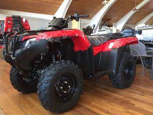 2016 Honda TRX 420 for Sale in Clarksburg, WV