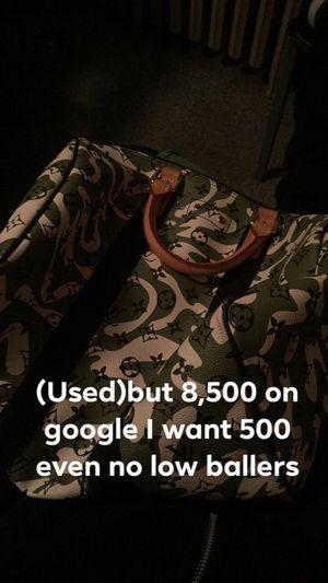 Louis Vuitton bag for Sale in East Saint Louis, IL