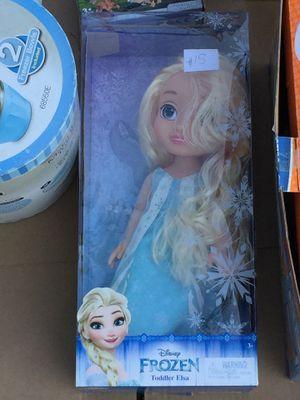 Frozen Elsa for Sale in Norfolk, VA