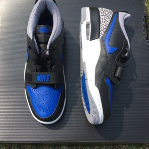 NEW Men's size 10 Jordan Legacy 312 Low for Sale in Fort Worth, TX