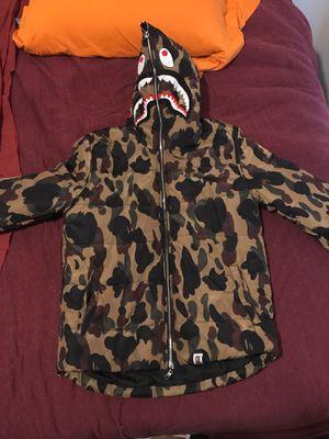 Bape hoodie for Sale in Oakland, FL