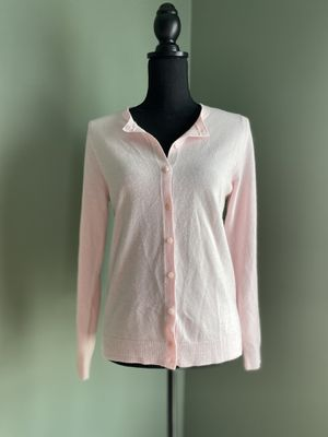 NEW Soft pink cardigan for Sale in Manassas, VA