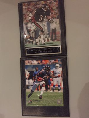Football pictures for Sale in Romeoville, IL