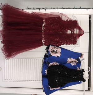 Hoco Dresses for Sale in Frederick, MD