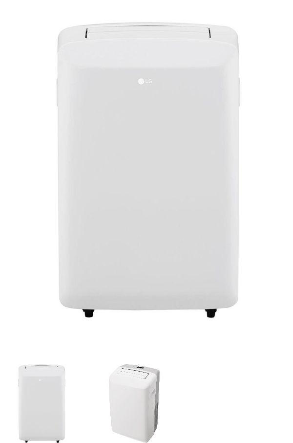 LG Portable A/C unit