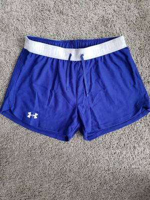 Womens Under Armour shorts for Sale in Brick Township, NJ
