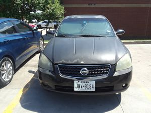 2006 Nissan Altima for Sale in Hurst, TX