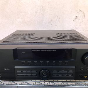 Home Theatre KLH Audio / Video Receiver Model R5100 for Sale in Los Angeles, CA