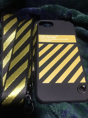 iPhone 6/7/8 hyperbeast wearable case for Sale in North Charleston, SC