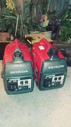 Honda generators for Sale in US