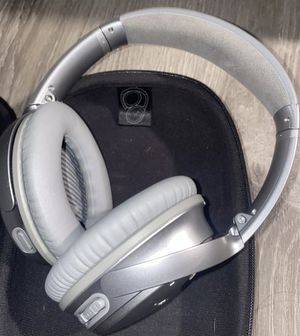 Bose Quite Comfort 35 ii for Sale in Falls Church, VA