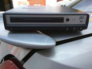 Jsl DVD/CD player for Sale in Alexandria, VA
