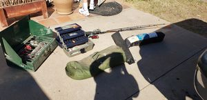 Camping and Fishing Equipment for Sale in Phoenix, AZ