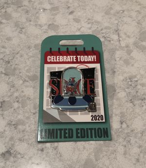 Disney Stitch National Space Day 2020 Pin of the Month Limited Edition New for Sale in Herndon, VA