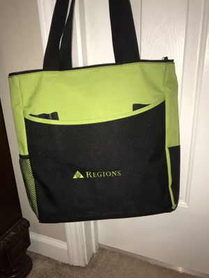 Regions Bank Tote for Sale in Acworth, GA