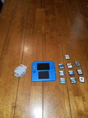 Nintendo 2ds for Sale in South Salt Lake, UT