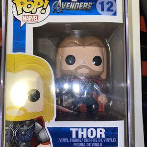 OG Avengers Thor Funko Pop for Sale in Irving, TX