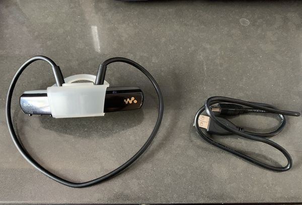 Sony Walkman Headphones