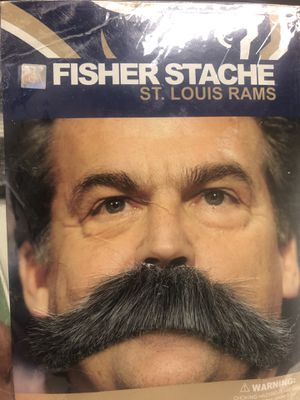 Fisher Stache for Sale in Florissant, MO