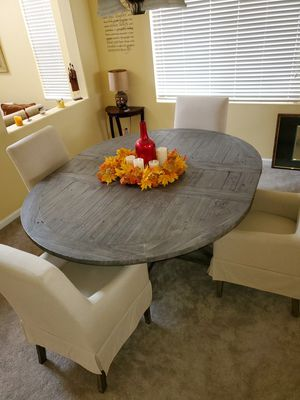 Kitchen Table four chairs for Sale in Patterson, CA