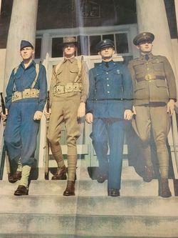 U.S. Army Uniforms for Sale in Port Charlotte,  FL