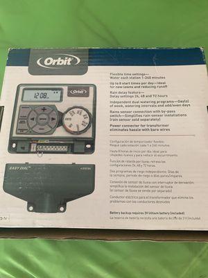 Orbit Irrigation Sprinkler Timer for Sale in Los Angeles, CA
