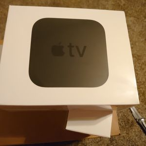 4k HDR 32GB Apple TV for Sale in Mesquite, TX