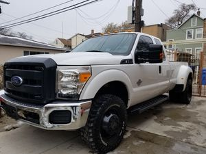 2014 Ford F350 Super Duty Power Stroke for Sale in Chicago, IL