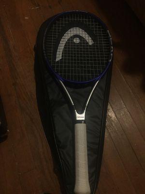 Head tennis racket and case for Sale in La Puente, CA