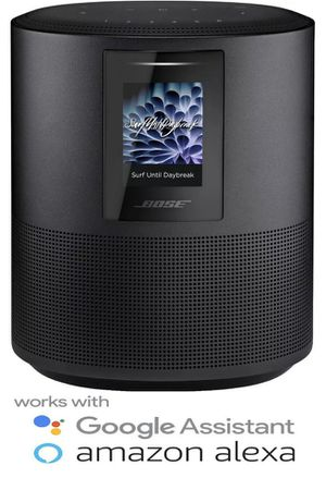 Bose Home Speaker 500 black brand new for Sale in Omaha, NE