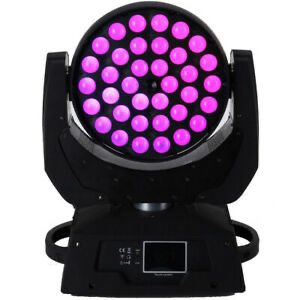 Rgbw led zoom moving head for Sale in Irvine, CA