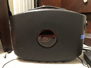 Gaems portable TV for Xbox and Ps for Sale in Waynesville, MO