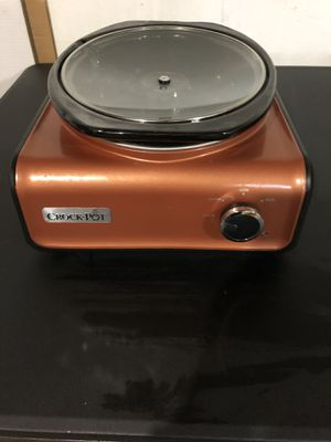Crock pot for Sale in St. Louis, MO