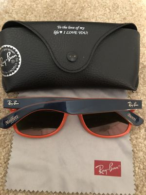 Ray Ban for Sale in Sterling, VA
