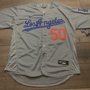 Betts LA Dodgers Away Jersey for Sale in Henderson, NV