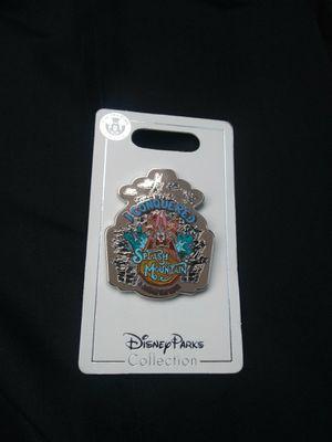 I conquered splash mountain Disney World Pin for Sale in Orlando, FL