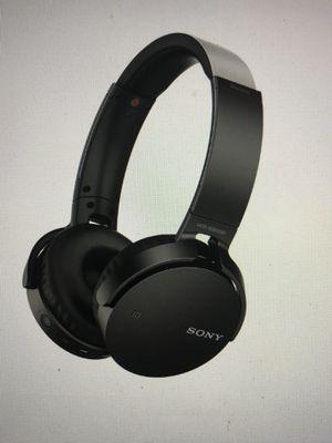 **Brand New** - SONY Wireless Headphones for Sale in Atlanta, GA