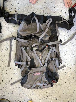 Backpacking backpack Jansport for Sale in Glendale, AZ